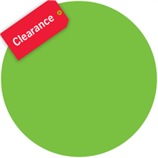 Blank Labels Clearance