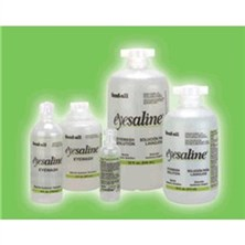 Eyesaline® Personal Eye Wash
