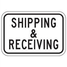 Shipping And Receiving (Rectangle, Rounded)