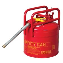 DOT Type II Safety Cans
