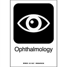Ophthalmology Signs