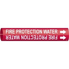 Fire Protection Water