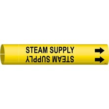 Steam Supply