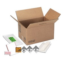 Battery Shipping Kits