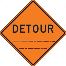 Detour (Diamond)