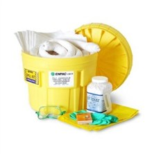 Hazmat Spill Containment Kits