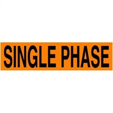Single/Three Phase