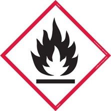 Flammmable