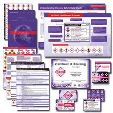Labelmaster® GHS Training Kits