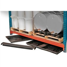 Ultra-Rack Containment Trays®