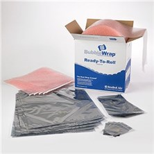 Static Control Packaging