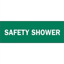 Safety Shower (Narrow)