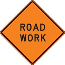 Workzone Signs