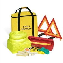 8-Gallon Spill Kits