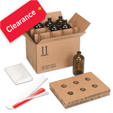 UN Packaging Clearance