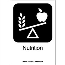 Nutrition Signs