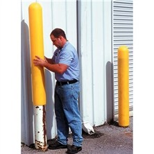 Heavy-Duty Post Protectors