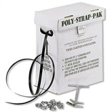 Economy Strapping Kit