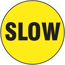 Slow Signs