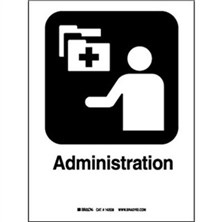 Administration Signs