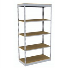 Space-Saving Shelving