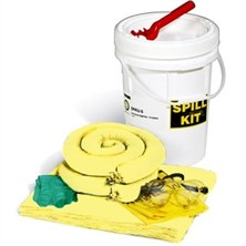 5-Gallon Spill Kits