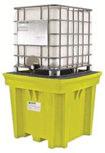 Enpac Space-Saver™ IBC Containment Pallets