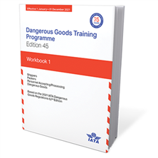 IATA DGR Training Programs