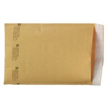 Bubble-Lined Self-Sealing Envelopes