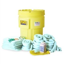 95-Gallon Salvage Drum Spill Kits