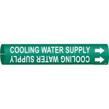 Cooling Water Supply