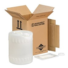 Polypails, 6 Gallon, 1 x Kits