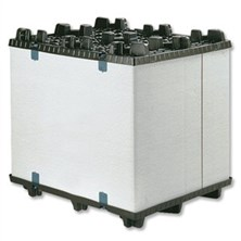 Reusable Distribution Containers