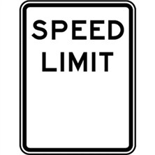 Speed Limit XX