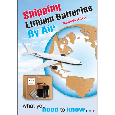 Lithium Battery Publications