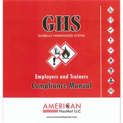 GHS Training Program & Manuals