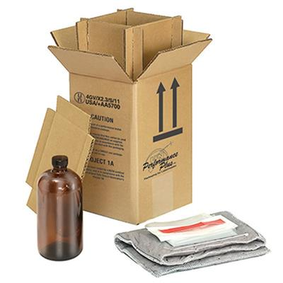 4GV Packaging, 1 x Kit, 1 Liter