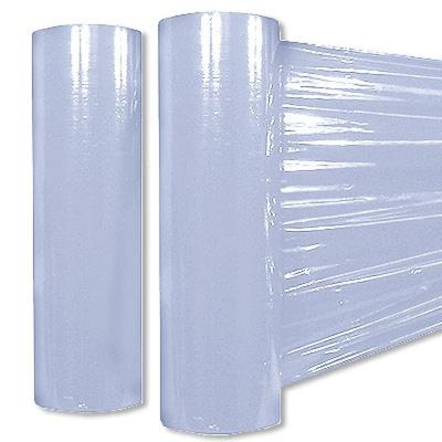 Clear Stretch Wrap, 18